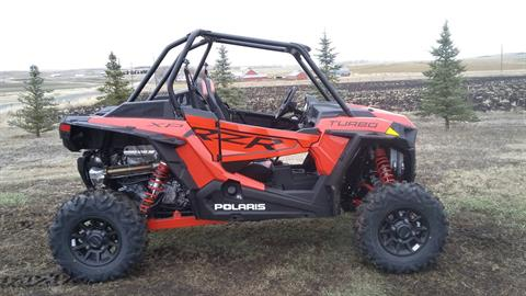 2020 Polaris RZR XP Turbo in Cottonwood, Idaho - Photo 3
