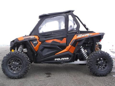 2014 Polaris RZR® XP 1000 EPS in Cottonwood, Idaho
