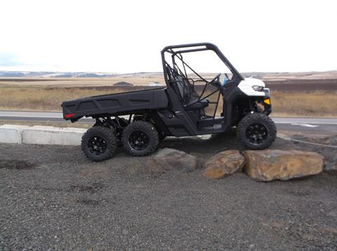 2020 Can-Am Defender 6x6 DPS HD10 in Cottonwood, Idaho - Photo 1