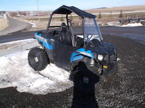 2015 Polaris ACE™ 570 in Cottonwood, Idaho