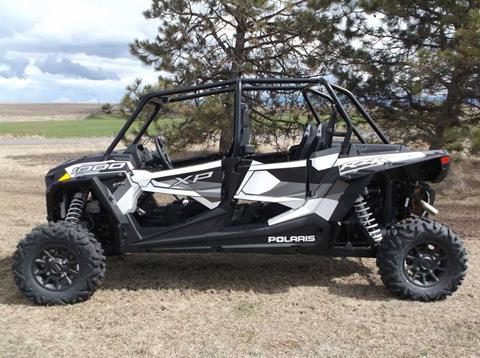 2019 Polaris RZR XP 4 1000 EPS in Cottonwood, Idaho - Photo 1