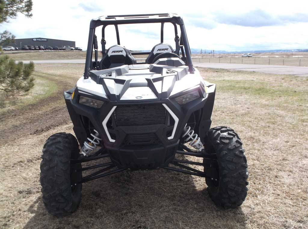 2019 Polaris RZR XP 4 1000 EPS in Cottonwood, Idaho - Photo 4
