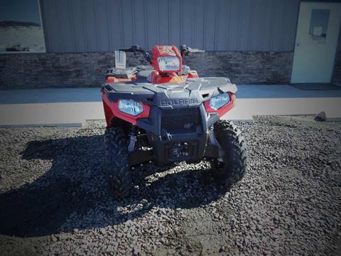 2019 Polaris Sportsman 450 H.O. EPS in Cottonwood, Idaho - Photo 1