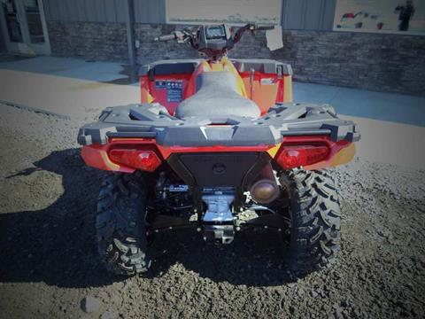 2019 Polaris Sportsman 450 H.O. EPS in Cottonwood, Idaho - Photo 4