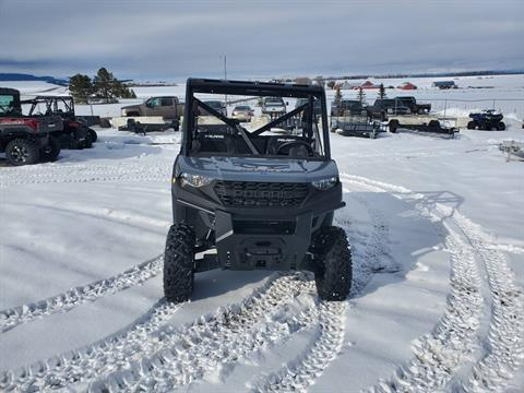 2021 Polaris Ranger 1000 Premium in Cottonwood, Idaho - Photo 2