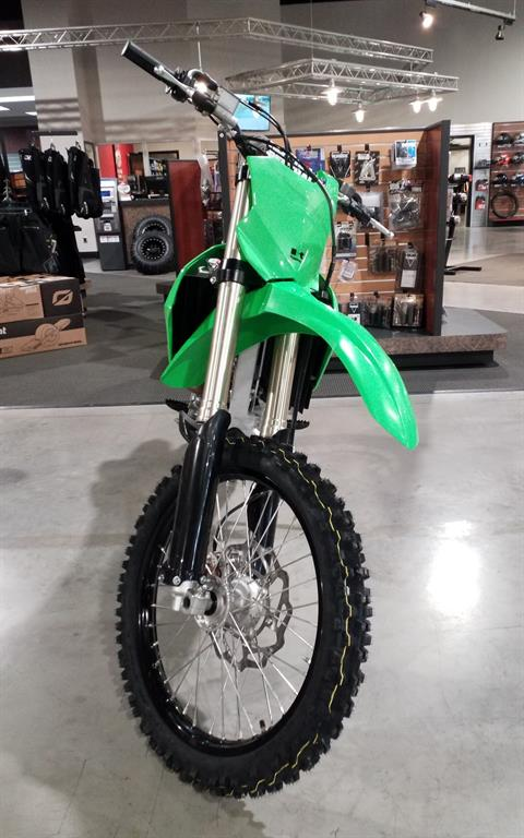 2021 Kawasaki KX 250 in Cedar Rapids, Iowa - Photo 2