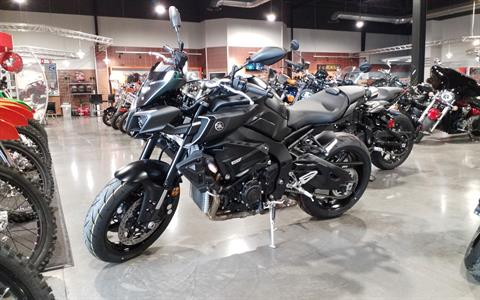 2021 Yamaha MT-10 in Cedar Rapids, Iowa - Photo 1