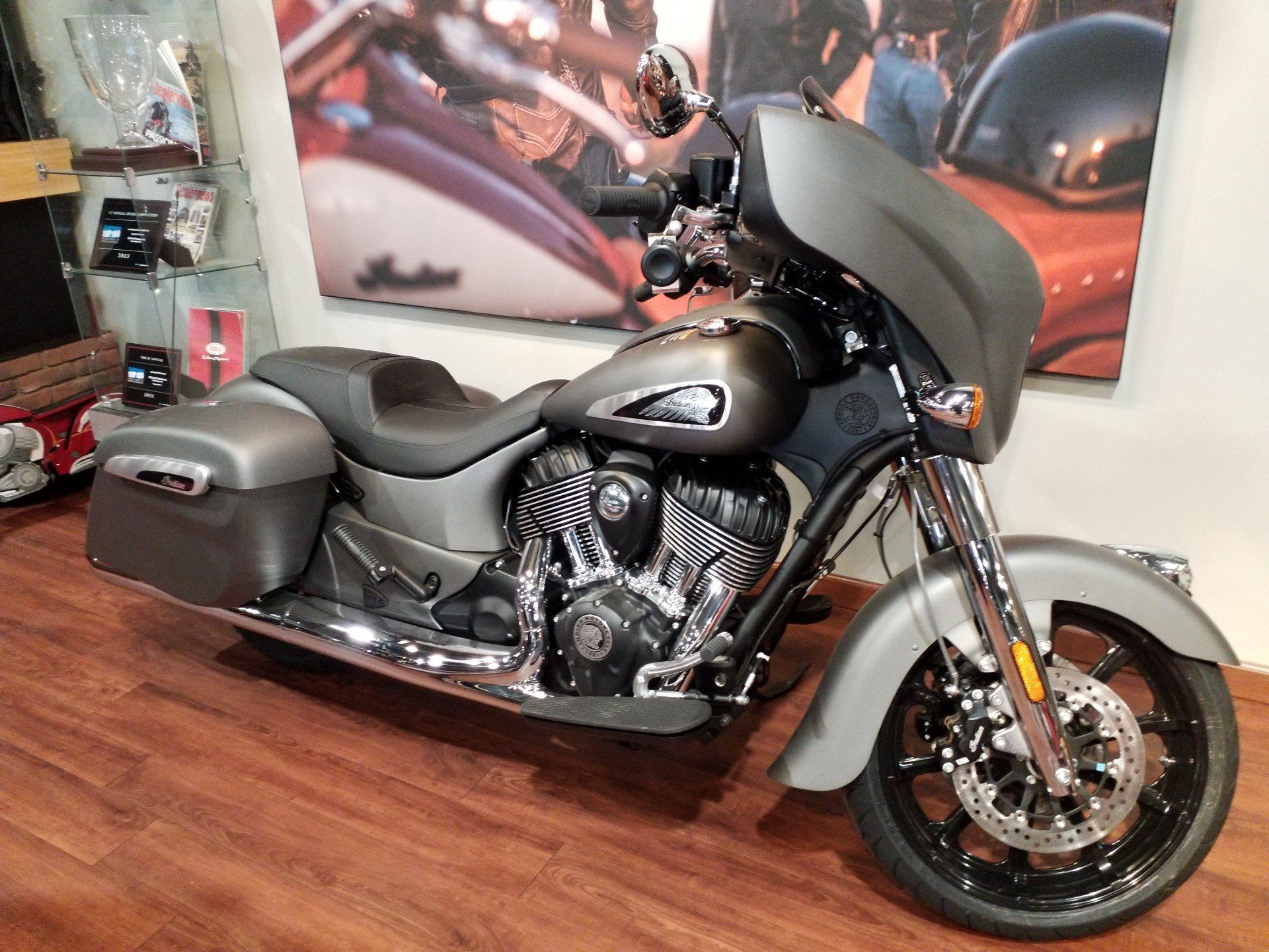 2020 Indian Chieftain® in Cedar Rapids, Iowa - Photo 1