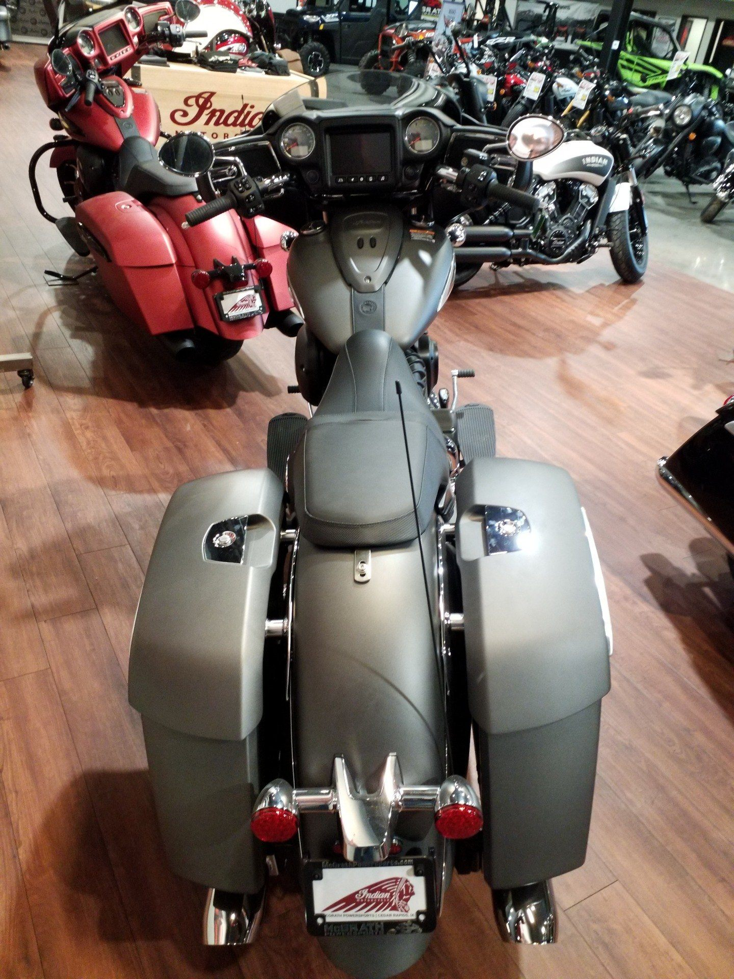 2020 Indian Chieftain® in Cedar Rapids, Iowa - Photo 6