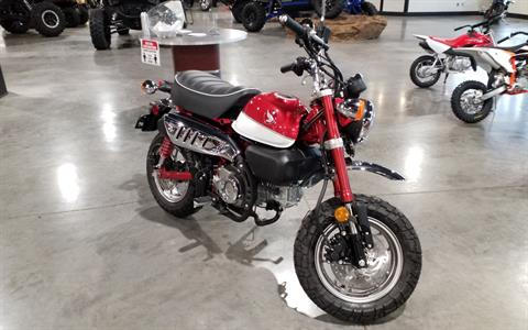2020 Honda Monkey in Cedar Rapids, Iowa - Photo 1
