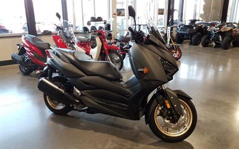 2020 Yamaha XMAX in Cedar Rapids, Iowa - Photo 1