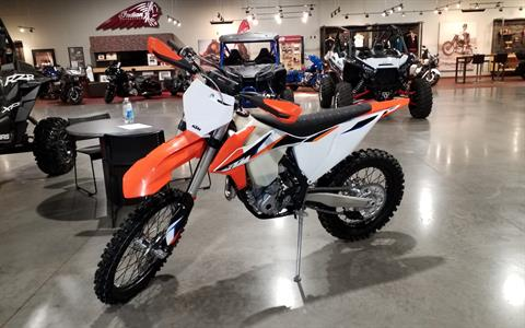 2021 KTM 350 XC-F in Cedar Rapids, Iowa - Photo 1
