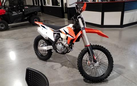 2021 KTM 350 XC-F in Cedar Rapids, Iowa - Photo 4