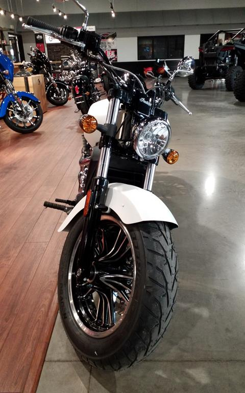 2021 Indian Scout® ABS in Cedar Rapids, Iowa - Photo 2