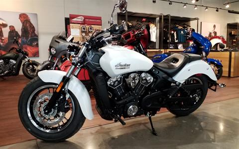 2021 Indian Scout® ABS in Cedar Rapids, Iowa - Photo 3
