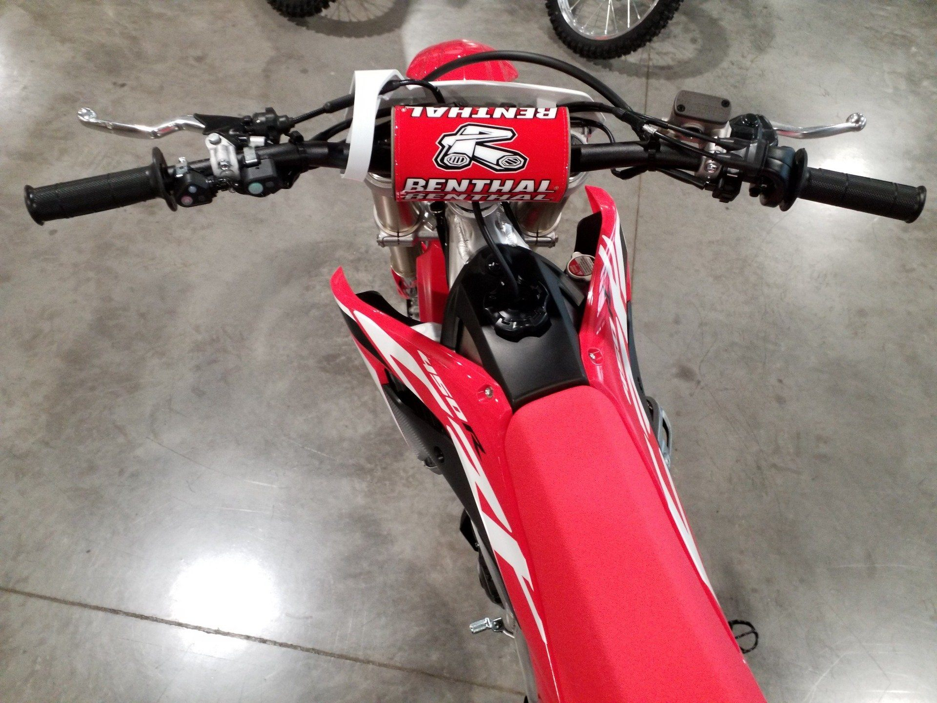 2020 Honda CRF450R in Cedar Rapids, Iowa - Photo 3