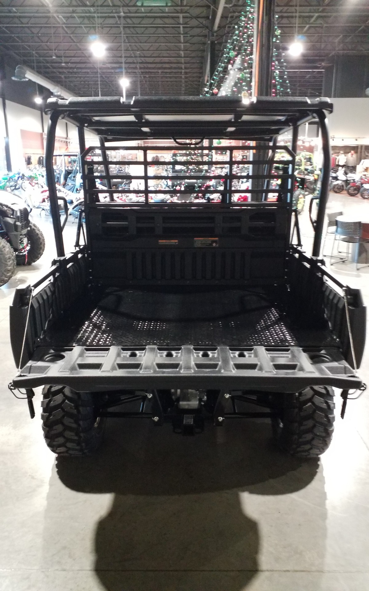 2021 Kawasaki Mule PRO-FXT EPS LE in Cedar Rapids, Iowa - Photo 6