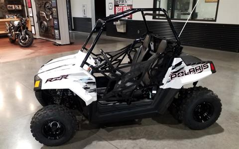 2020 Polaris RZR 170 EFI in Cedar Rapids, Iowa - Photo 1