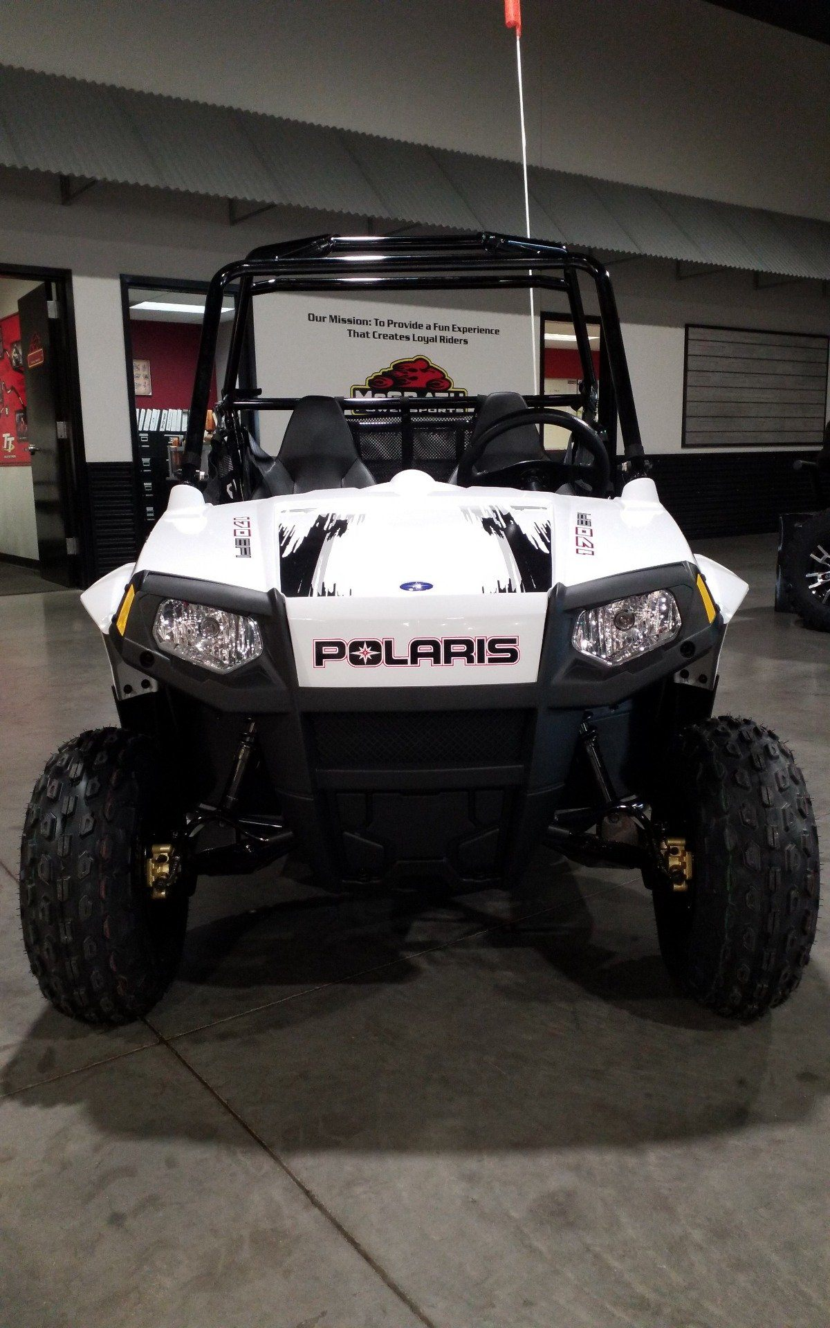2020 Polaris RZR 170 EFI in Cedar Rapids, Iowa - Photo 2
