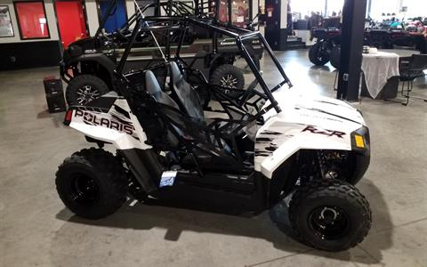 2020 Polaris RZR 170 EFI in Cedar Rapids, Iowa - Photo 3