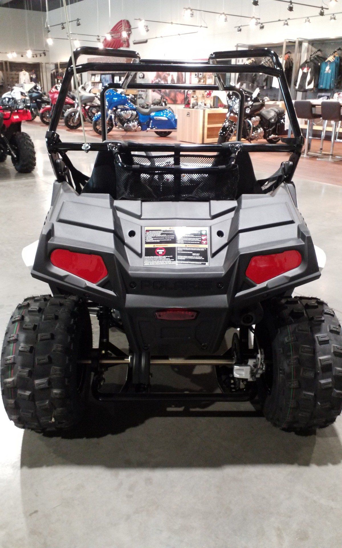 2020 Polaris RZR 170 EFI in Cedar Rapids, Iowa - Photo 8