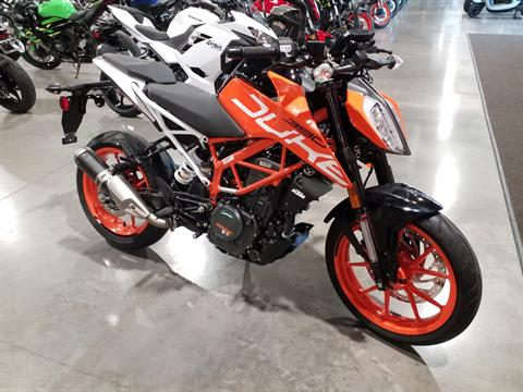2020 KTM 390 Duke in Cedar Rapids, Iowa - Photo 2