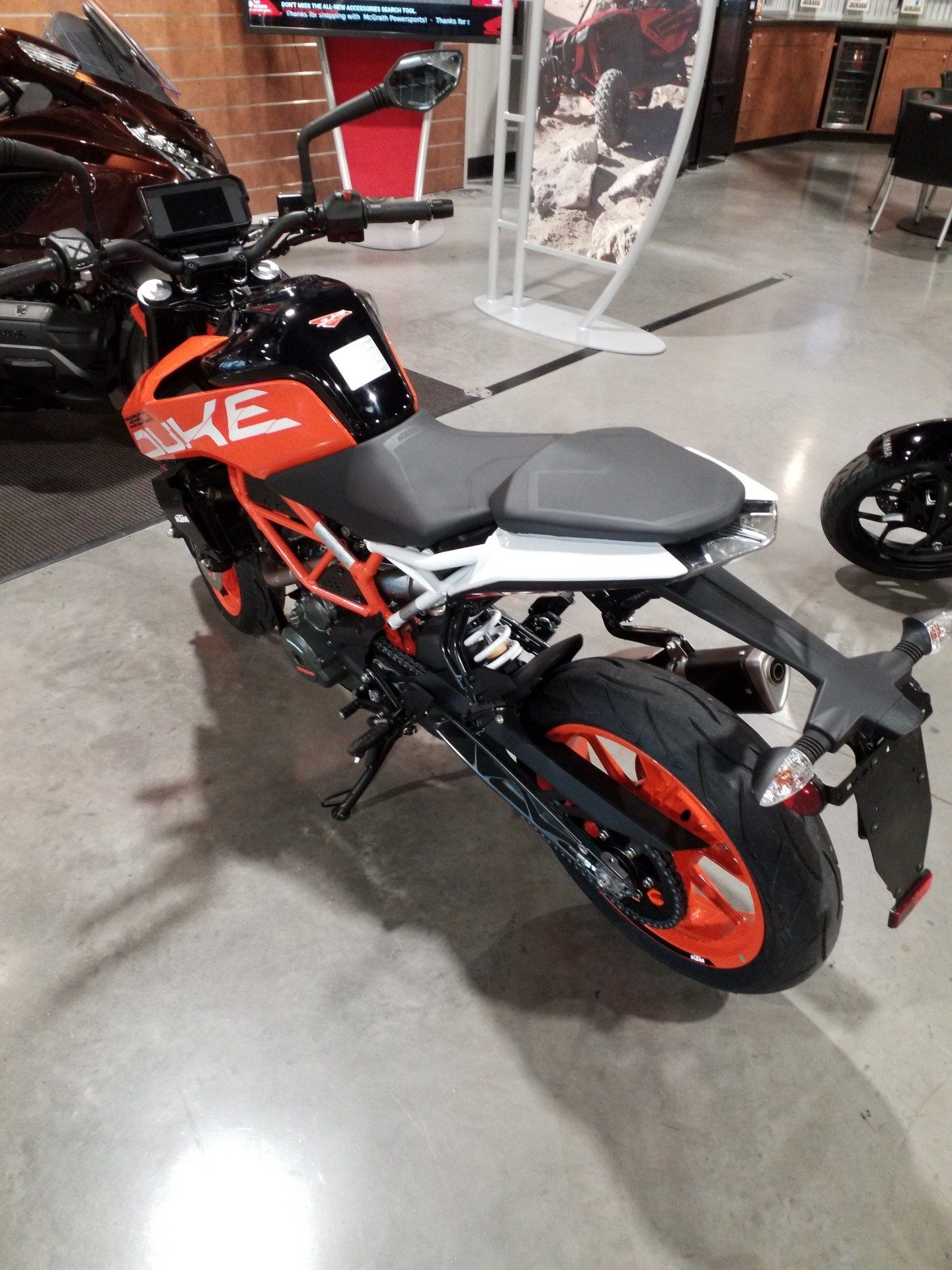 2020 KTM 390 Duke in Cedar Rapids, Iowa - Photo 3