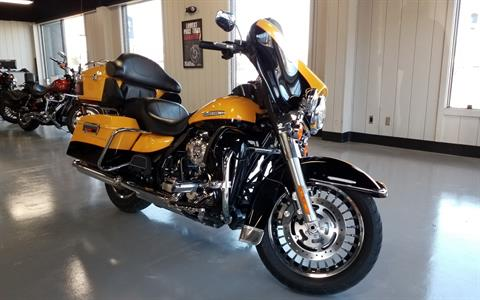 2013 Harley-Davidson Electra Glide® Ultra Limited in Cedar Rapids, Iowa - Photo 1