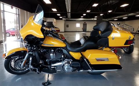 2013 Harley-Davidson Electra Glide® Ultra Limited in Cedar Rapids, Iowa - Photo 5