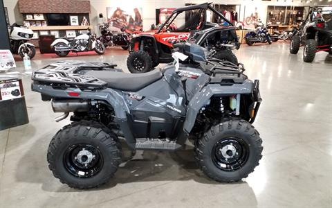 2021 Polaris Sportsman 570 Utility HD Limited Edition in Cedar Rapids, Iowa - Photo 2