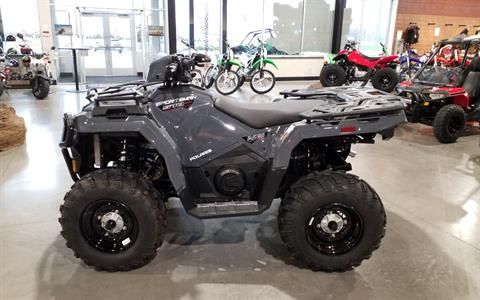 2021 Polaris Sportsman 570 Utility HD Limited Edition in Cedar Rapids, Iowa - Photo 4
