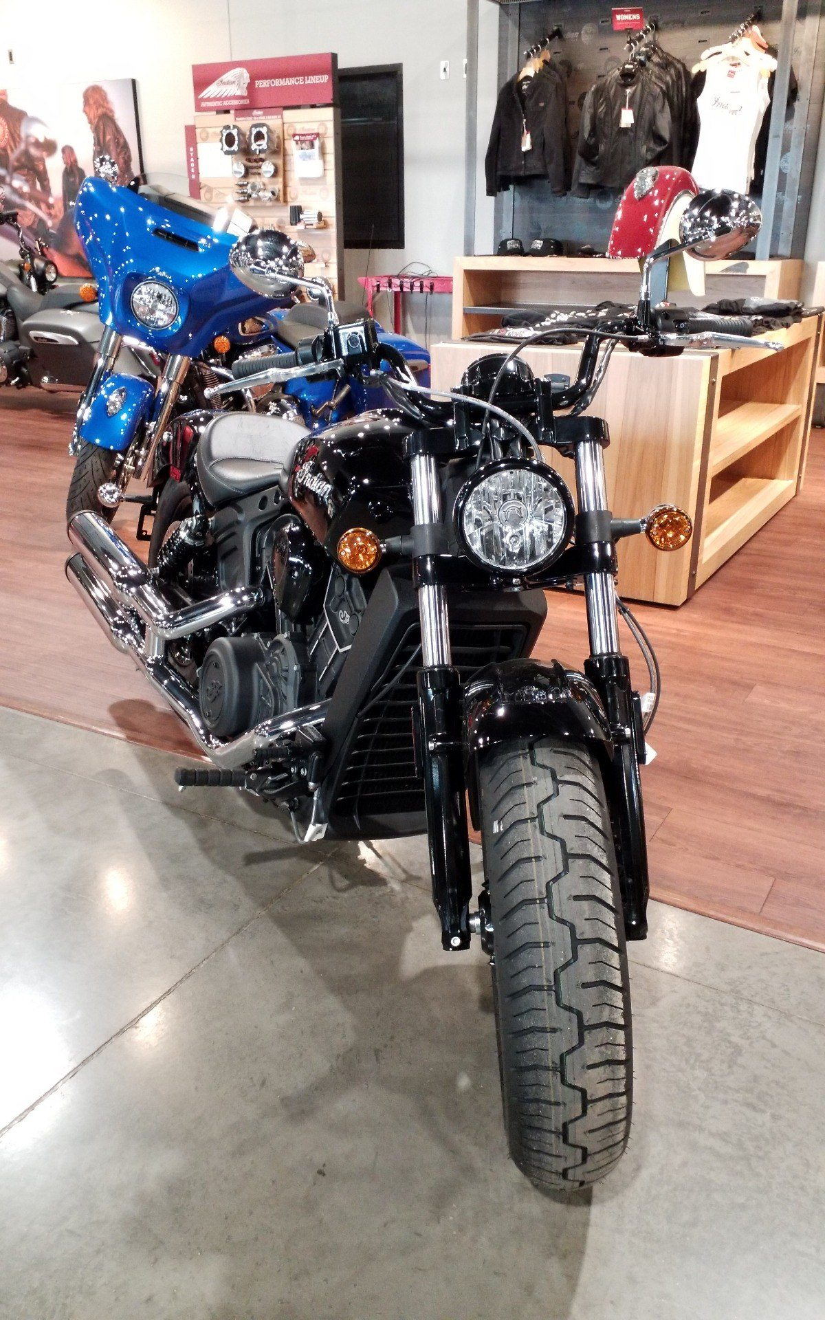 2021 Indian Scout® Sixty ABS in Cedar Rapids, Iowa - Photo 2