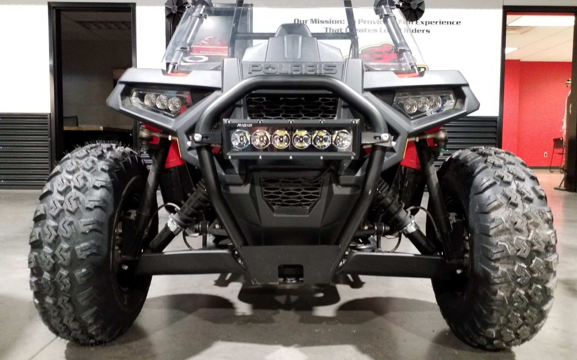 2018 Polaris Ace 150 EFI in Cedar Rapids, Iowa - Photo 6