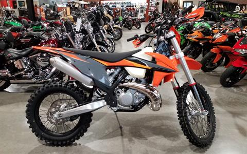 2021 KTM 250 XC-W TPI in Cedar Rapids, Iowa - Photo 1