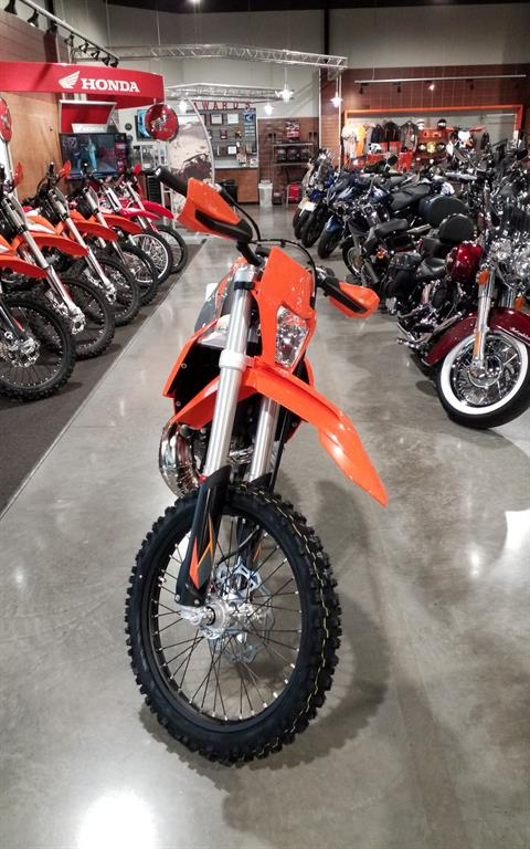 2021 KTM 250 XC-W TPI in Cedar Rapids, Iowa - Photo 2