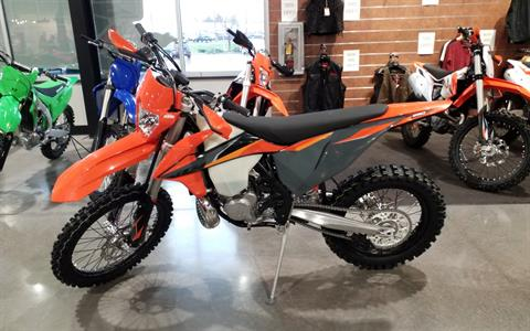 2021 KTM 250 XC-W TPI in Cedar Rapids, Iowa - Photo 3