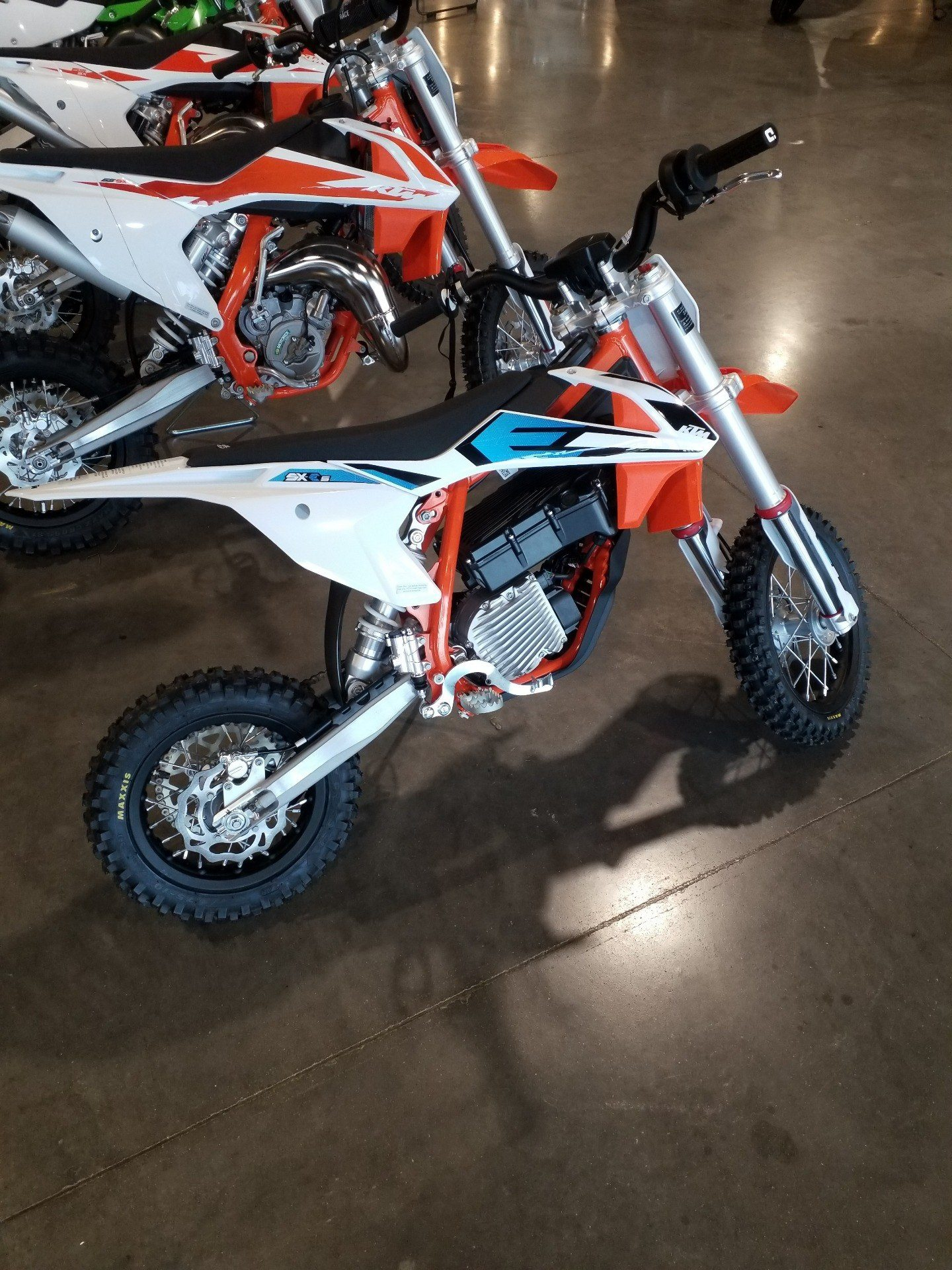 2020 KTM SX-E 5 in Cedar Rapids, Iowa - Photo 2