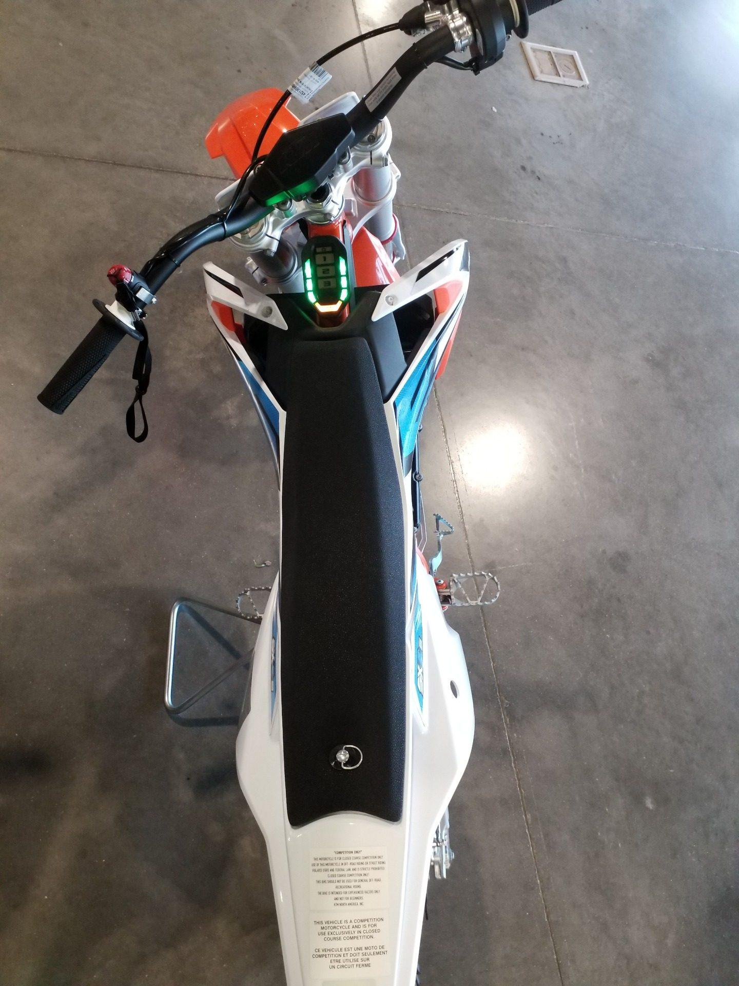 2020 KTM SX-E 5 in Cedar Rapids, Iowa - Photo 3