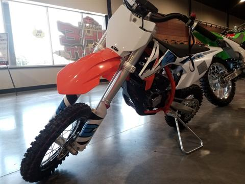 2020 KTM SX-E 5 in Cedar Rapids, Iowa - Photo 4