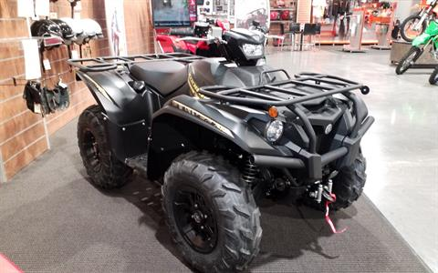2020 Yamaha Kodiak 700 EPS SE in Cedar Rapids, Iowa - Photo 3
