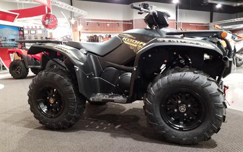 2020 Yamaha Kodiak 700 EPS SE in Cedar Rapids, Iowa - Photo 4