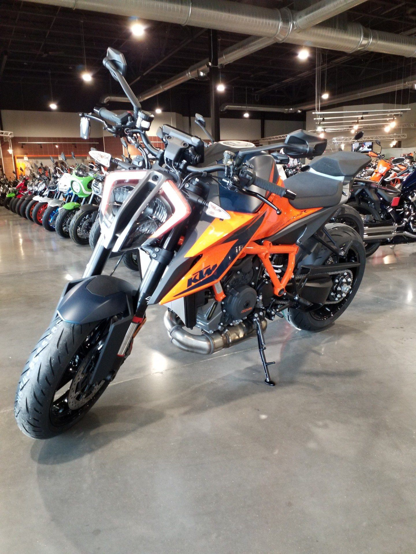 2020 KTM 1290 Super Duke R in Cedar Rapids, Iowa - Photo 1