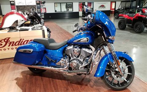 2021 Indian Chieftain® Limited in Cedar Rapids, Iowa - Photo 1