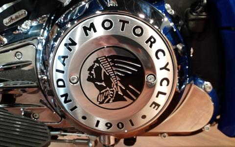 2021 Indian Chieftain® Limited in Cedar Rapids, Iowa - Photo 9