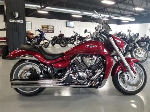 2007 Suzuki Boulevard M109R in Cedar Rapids, Iowa - Photo 2