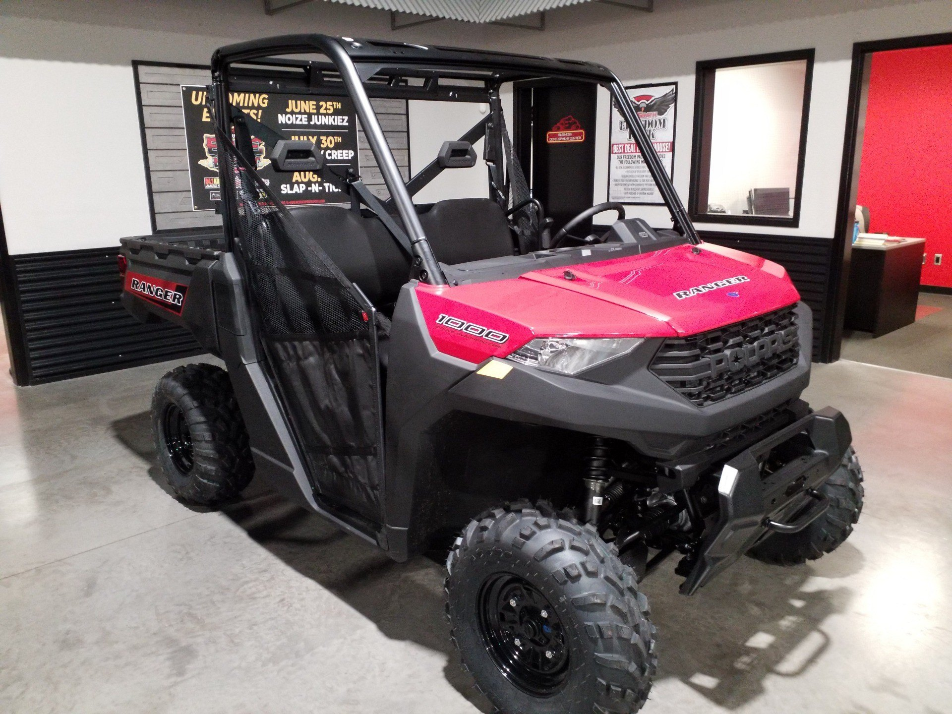 2020 Polaris Ranger 1000 EPS in Cedar Rapids, Iowa - Photo 1