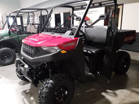 2020 Polaris Ranger 1000 EPS in Cedar Rapids, Iowa - Photo 2