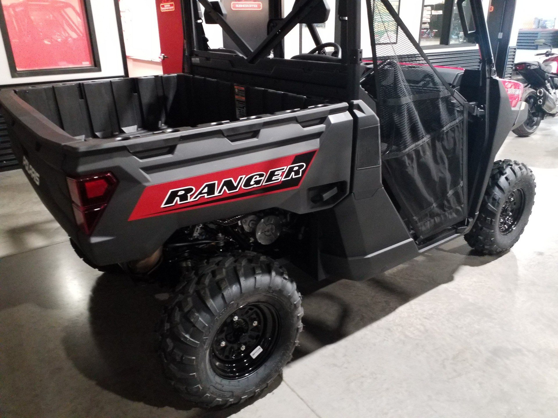 2020 Polaris Ranger 1000 EPS in Cedar Rapids, Iowa - Photo 4