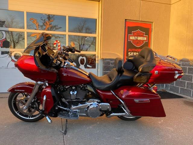 2020 Harley-Davidson Road Glide® Limited in Davenport, Iowa - Photo 5