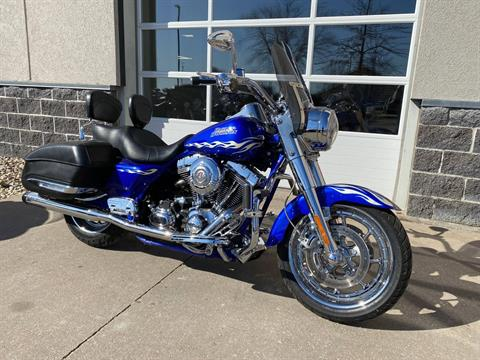 2007 Harley-Davidson FLHRSE3 Screamin' Eagle® Road King® in Davenport, Iowa - Photo 2